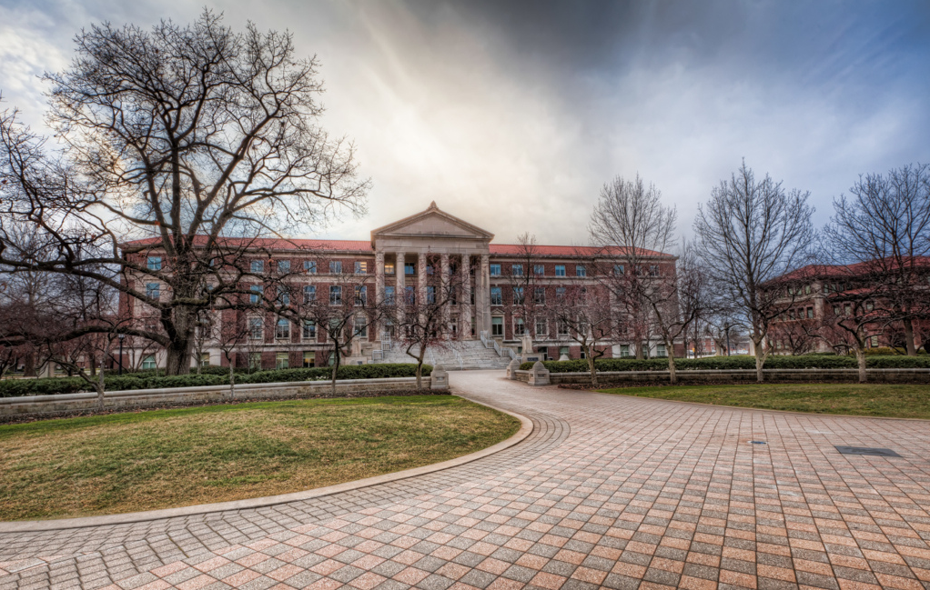 Universities Turn Business