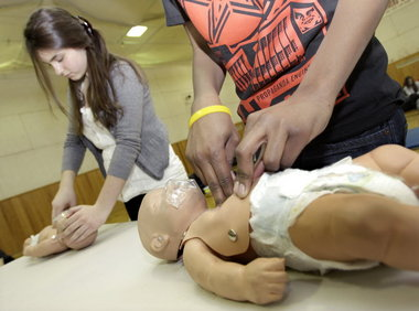 The Value of Emergency Preparedness Education