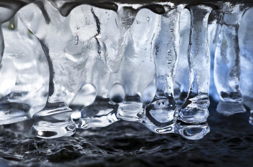Ice Image: Lars Lundqvist