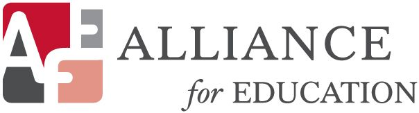 Alliance For Education: Helping Students Succeed