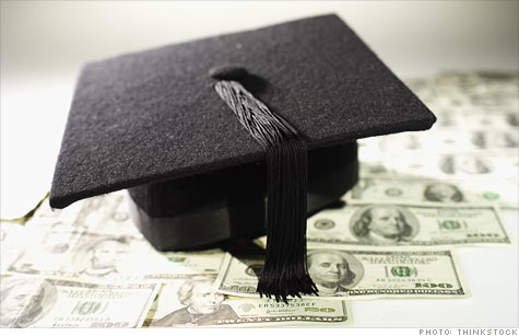 Colleges Recalculate the Cost of Higher Education
