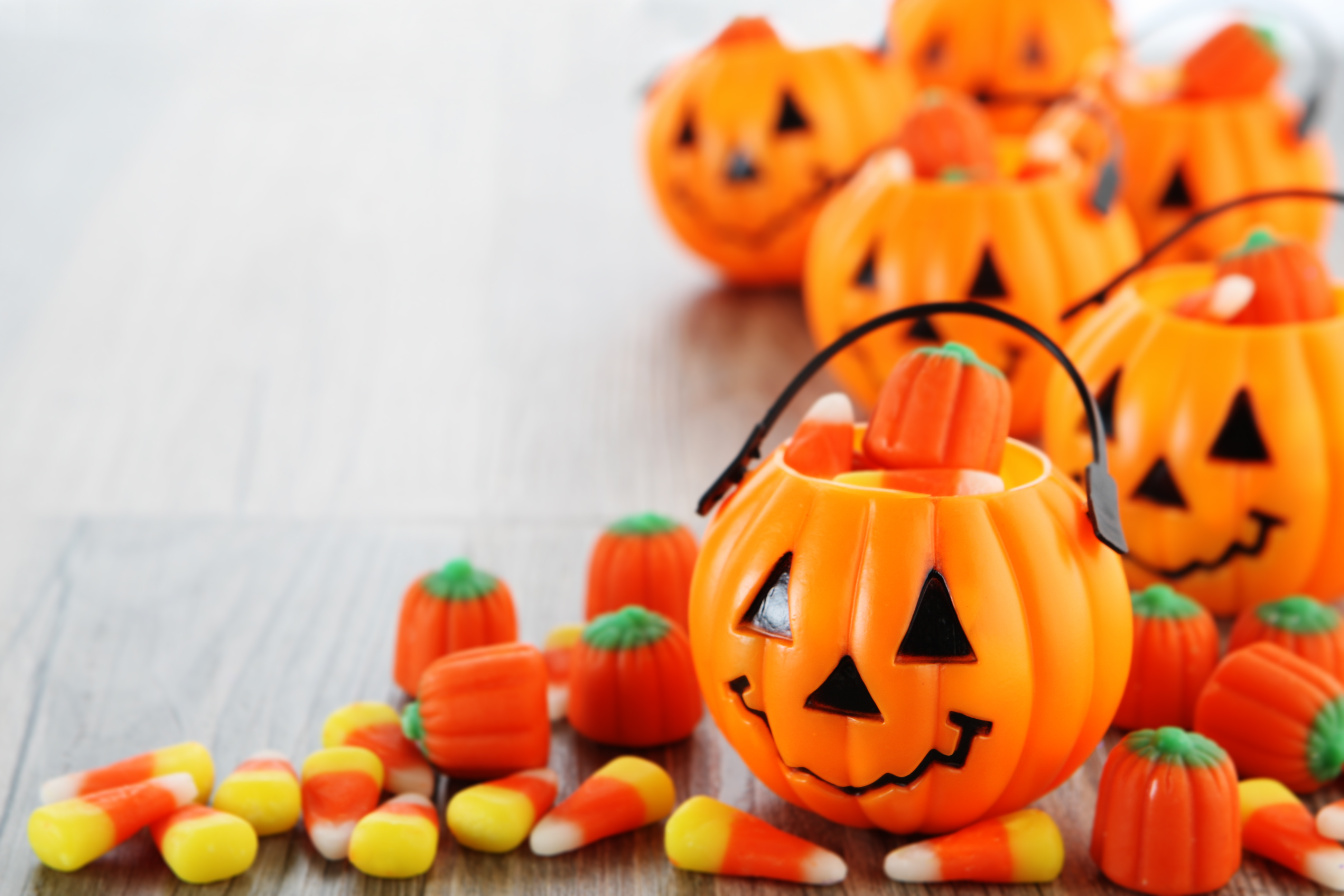 7 Healthy Halloween Snacks for the Classroom