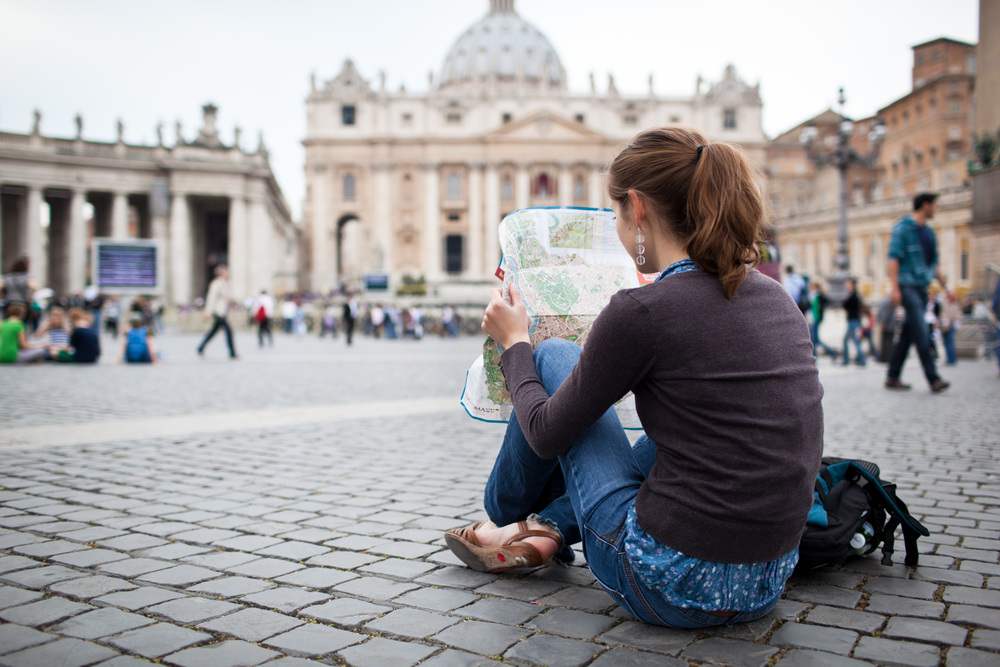 What Can Traveling Abroad Do for You?