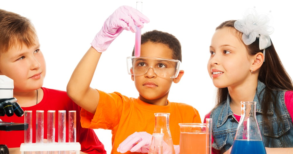 Fun Science Experiments to Do With Your Kids