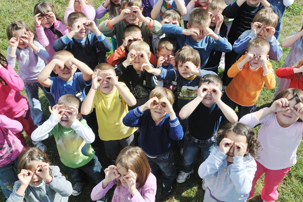 HEARTS Program Helps Elementary School Students