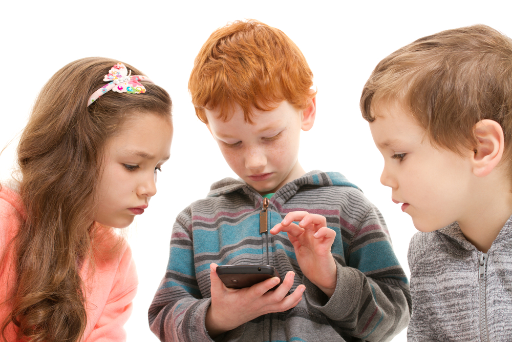How Do We Choose the Best Mobile Apps for Kids?