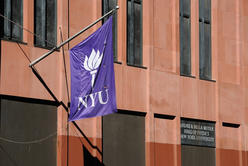 Andrew Hamilton to Become President of NYU