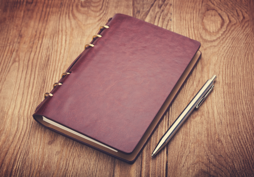 Why Your Student Should Carry a Planner