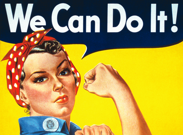We Can Do It! Purdue To Study Persistence of Women in Engineering, Women in STEM