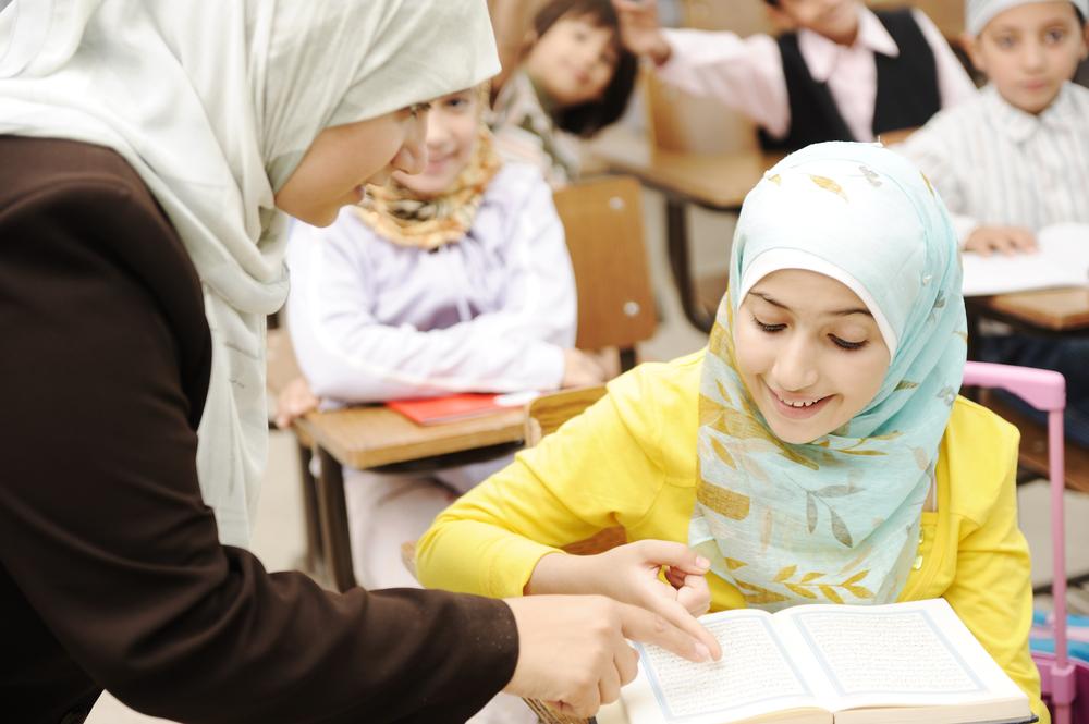 Arabic in American Schools