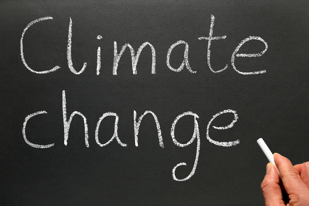 Climate Change Education is Disturbingly Poor