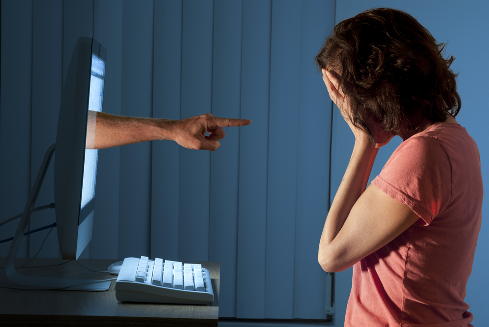 1 in 4 Kids Sexually Harassed Online by Friends