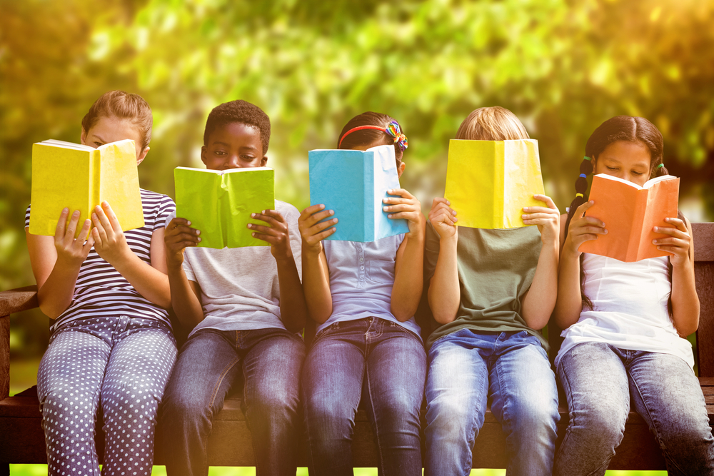 Reading Rainbow and Reading Education in the 21st Century