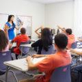 A new Senate bill could overhaul American sex education classes.
