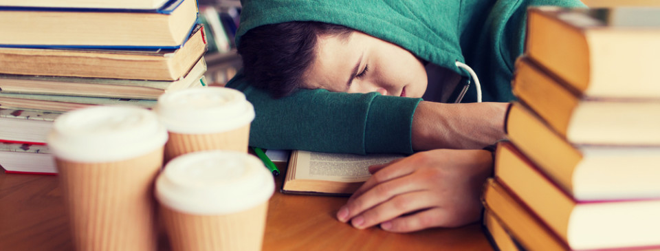 A new study shows that sleep between lessons improves the ability to learn and retain information.