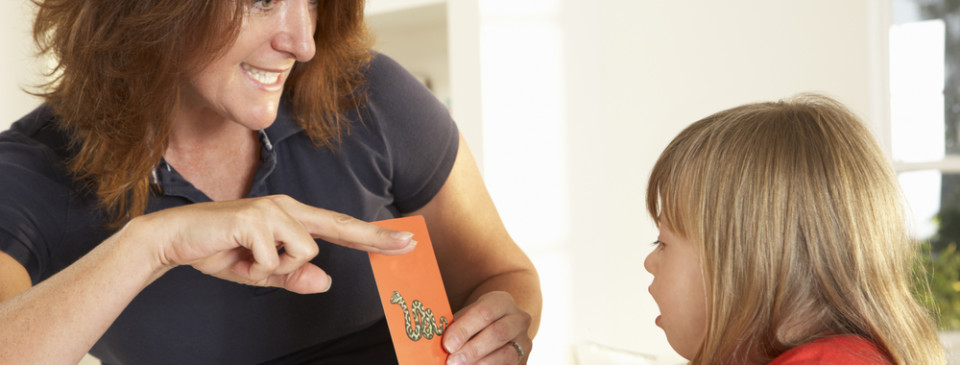 New software can detect speech and language disorders early.