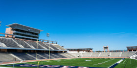In Katy, Texas, a football stadium is more important than overcrowded schools.