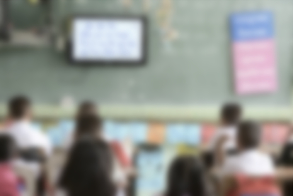Closed Captions, Video Transcripts Benefit All Students