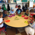 Investing in early childhood education brings a big return across multiple generations.