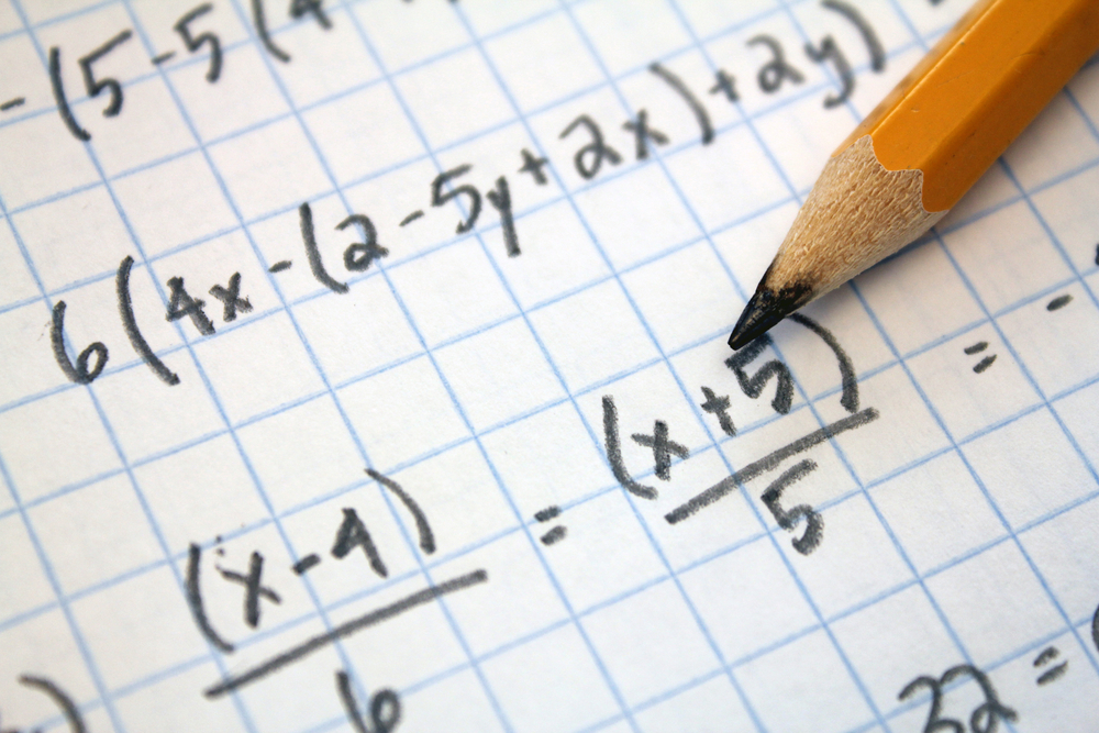 Algebra Is the X Factor In College Success