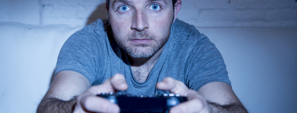 A new study shows that violent video games don't have a long-term affect on aggression and empathy.