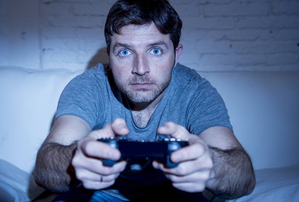 Study Finds That Violent Video Games Don't Affect Empathy
