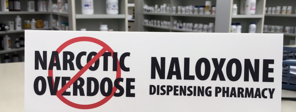 Schools across the country are beginning to stock naloxone, the opiate overdose antidote. But is it really needed? And what if they were stocking antidotes for overdoses of, say, crack cocaine? Would the reaction be different?