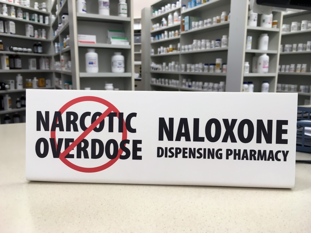 Schools Starting to Stock Opioid Overdose Antidote