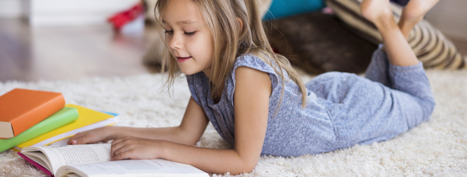 Researchers have found a way to predict a child's reading ability based on their genetics.