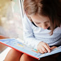 New research shows that kids are learning basic reading skills earlier, but there is still a gap between low-achieving and regular students. That gap widens when it comes to advanced reading skills.