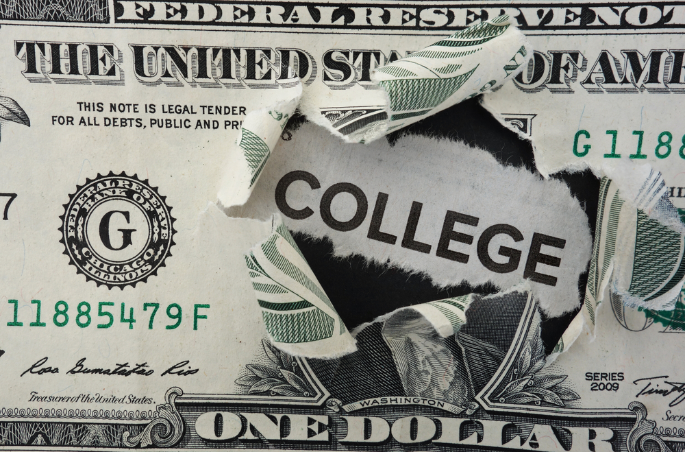 GOP Tax Plan Is Terrible for College Students